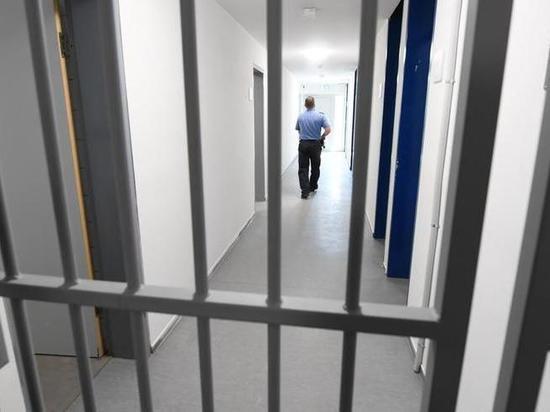 Арест в Дармштадте: 38-летний нарушитель порядка укусил полицейского