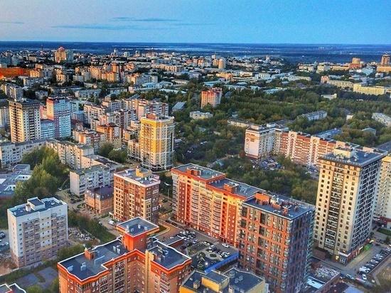 В Кирове хотят создать три экопарка