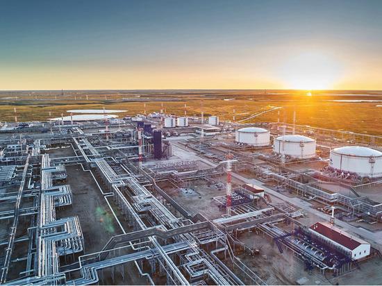 На Ямале реализуют уникальный проект по утилизации попутного нефтяного газа