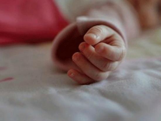 В Хакасии погиб двухлетний ребёнок