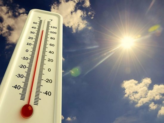 Прогноз погоды в Германии: Жара на юге, прохладно на северо-западе