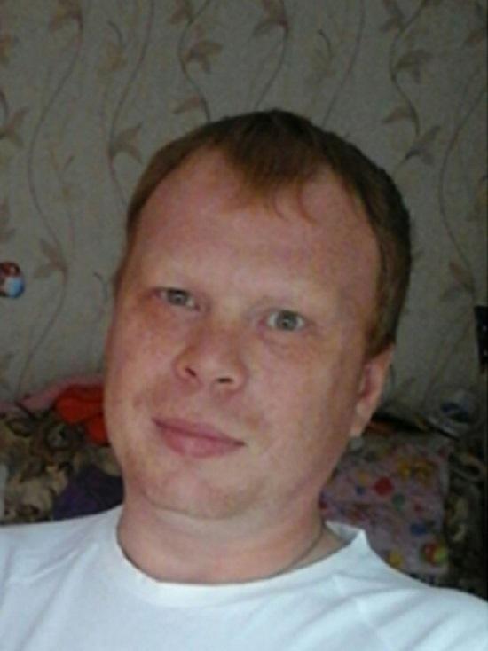 В Кирове с прошлого года ищут 39-летнего мужчину
