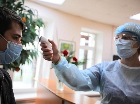 В Челябинске в сжатые сроки возведут региональную инфекционную больницу