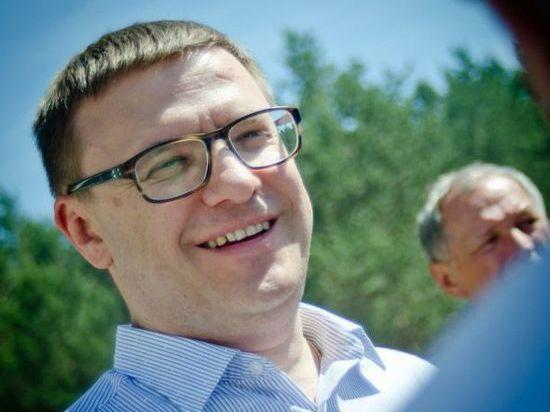 Стало известно, где и с кем проведет свой отпуск губернатор Алексей Текслер