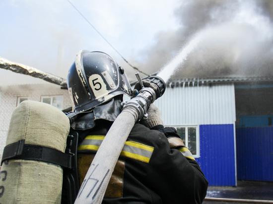 В Марий Эл отмечено снижение числа пожаров