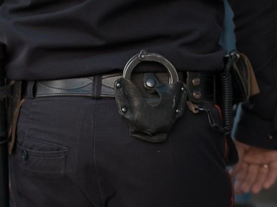 """""""Ряженые полицейские"""" со стрельбой задержали туриста в Сочи"""