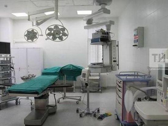 В Минздраве РТ объяснили, как диагностируют смерть от коронавируса
