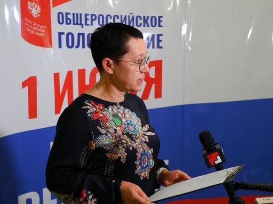 В ЦИКе Марий Эл установили численность избирателей