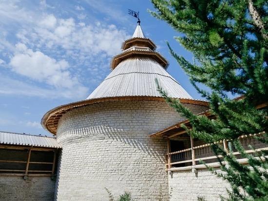 Варлаамовская башня в Пскове теперь ежедневно открыта для посещений