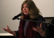 Писательница Наталья Громова рассказала о сознании войны в наших головах