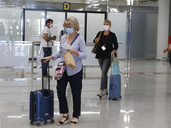 Германия: Сделать бесплатный тест на коронавирус в аэропорту Франкфурта пока нельзя