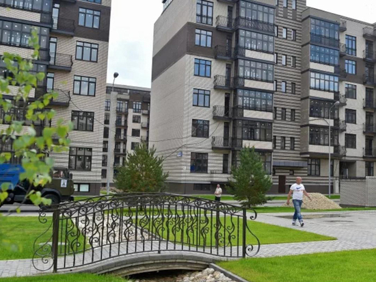 Спрос на квартиры в Новой Москве упал