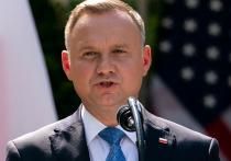 Польша решила покинуть конвенцию борьбы с насилием в отношении женщин