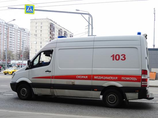Москвич скончался от инфаркта на кладбище, куда пришел помянуть отца