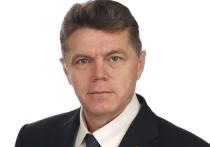 Во главе Минстроя Хакасии могут поставить его бывшего руководителя Валерия Келина