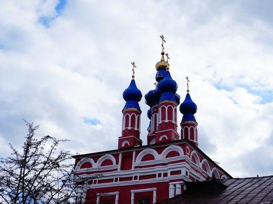 День Крещения Руси храмы Калуги встретят колокольным звоном