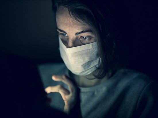 Медсестра обнаружила новый неизвестный симптом коронавируса