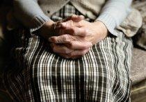 На Алтае изнасиловали пенсионерку на глазах у слепого мужа