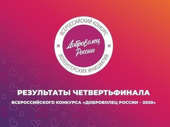 Ивановские студенты вошли в полуфинал Всероссийского конкурса «Доброволец России – 2020»