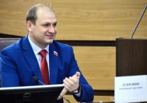 В мэры Братского района при поддержке «Единой России» идет Александр Дубровин