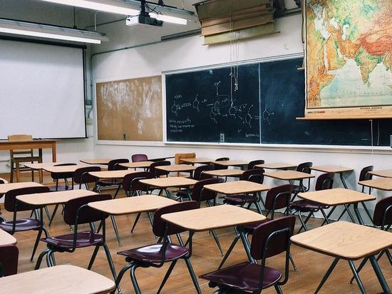 В Подгородней Покровке не могут начать строительство школы