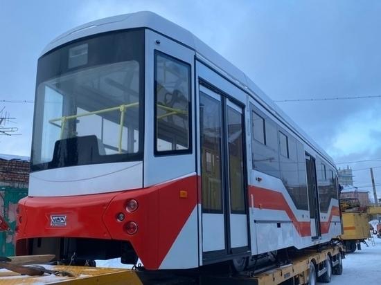 В Омске выбрали поставщика новых трамваев