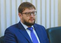 Вице-мэр Владислав Ставицкий ушел в отставку