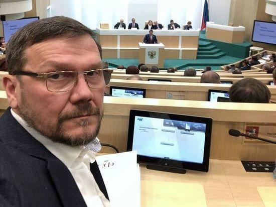 «Поражение легких 25%»: вице-спикер Заксобрания Челябинской области заболел коронавирусом