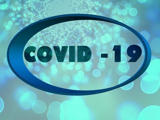 Германия: За истекшие сутки число заболевших Covid-19 увеличилось на 633