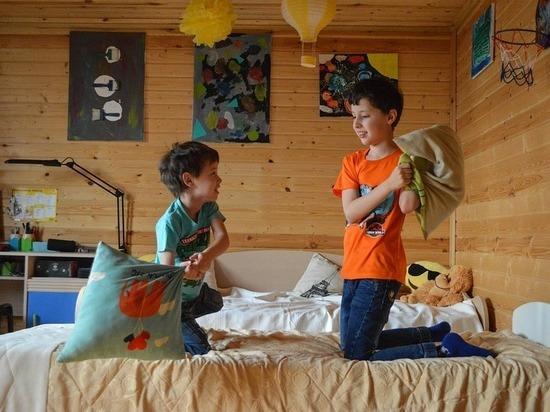 В Чебеньковском детском доме выявили нарушения