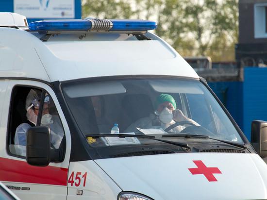 В Челябинской области школьница покончила с собой