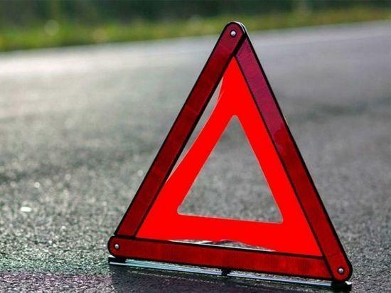 Водитель мопеда сбил юную велосипедистку в Великолукском районе