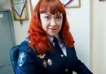 Старший следователь по особо важным делам СУ МВД по РБ Екатерина Попова расследует по всей Бурятии преступления, связанные с незаконным оборотом наркотиков