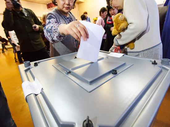 Домохозяйку из Улан-Удэ, получившую второй бюллетень на голосовании по Конституции, признали невиновной
