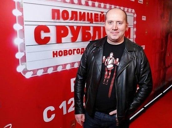 В Липецке снимают фильм с Сергеем Буруновым и Монеточкой