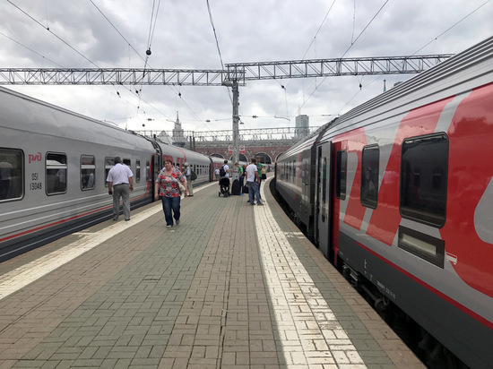 С 1 августа заработает новый маршрут «Ласточек» из Адлера в Анапу