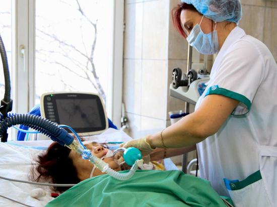 Как Роспотребнадзор по Бурятии не предотвратил вспышку коронавируса в горбольнице № 4