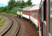 В августе запустят поезда из Симферополя в Адлер и Ростов-на-Дону