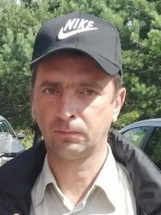 В Пскове продолжают разыскивать пропавшего Алексея Никандрова