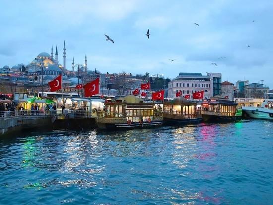 Авиабилеты в Турцию подорожали вдвое