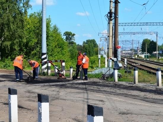 В Кировской области ограничат движение через два переезда