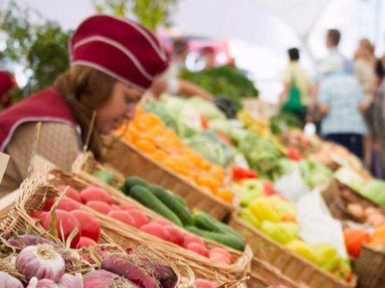 С завтрашнего дня в Ивановской области начнут работать ярмарки и рынки