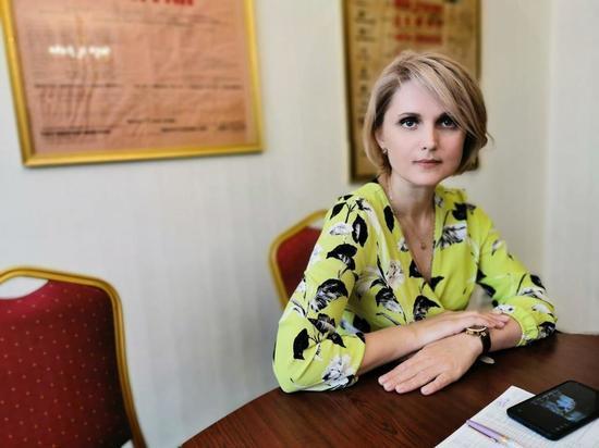В нижегородском театре оперы и балета новый директор