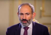 Пашинян ответил на претензии Симоньян к Армении