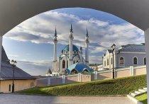 Огласили предвыборный лозунг Рустама Минниханова