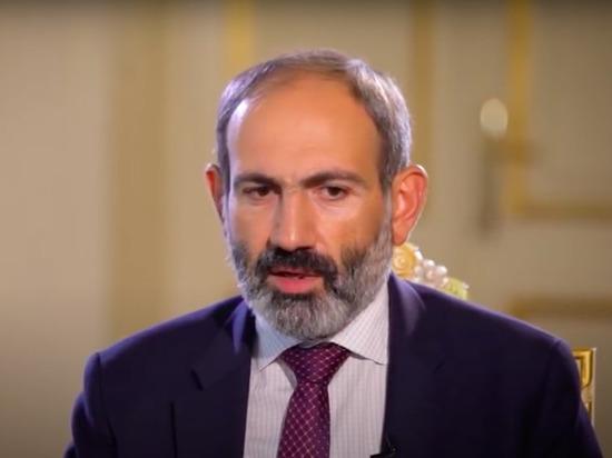 Премьер Армении разъяснил главному редактору RT «очень важный нюанс»