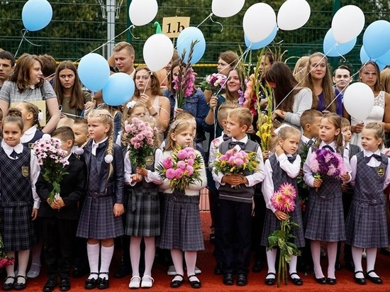 Школы Хакасии готовятся к новому учебному году в традиционном формате