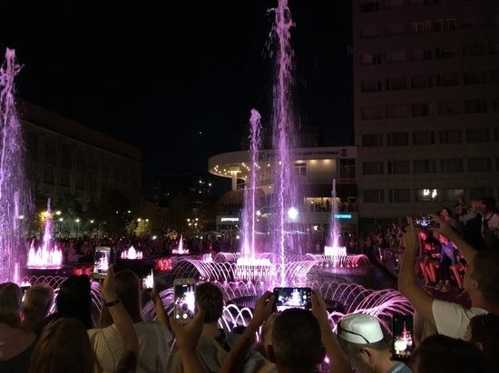 В Саратове на один вечер «отменили» связанные с коронавирусом запреты