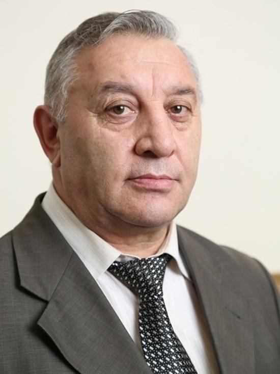 В Ивановской области арестовали главного ветврача региона