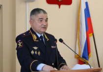 Александр Щур подал в отставку с должности вице-премьера Тувы
